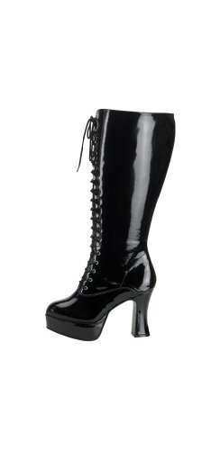 Exotica Boots - Woman Costume Accessory