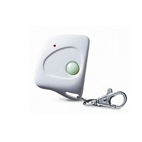 Images for Keychain Remote Garage Door Opener Firefly 300Mhz