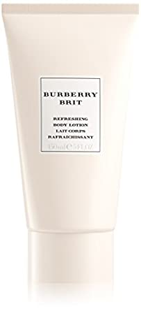 BURBERRY Brit for Women Refreshing Body Lotion 150 ml