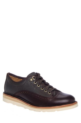 Timberland Men's Whistle Punk Oxford Shoe