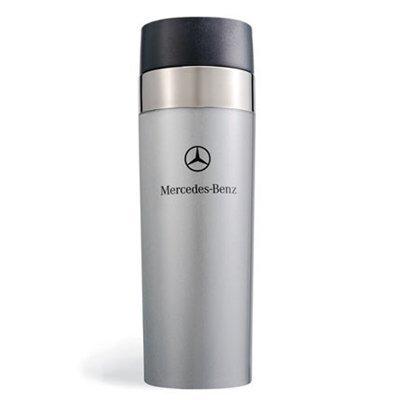 Mercedes Benz Slim Tumbler Mug