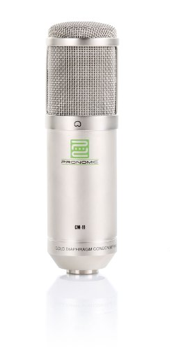Pronomic CM-11 Large-Membrane Microphone