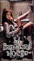 LA PRIMERA NOCHE [NTSC/REGION 1 & 4 DVD. Import-Latin America] BY: Roberto Gomez Bolanos, Osvaldo Benavides