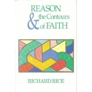 Reason and the Contours of Faith