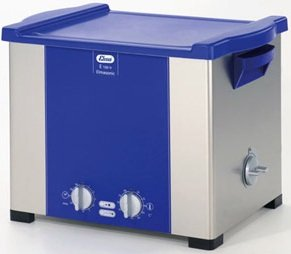 Elma Elmasonic E100H 9.5 Liter Heated Ultrasonic Cleaner