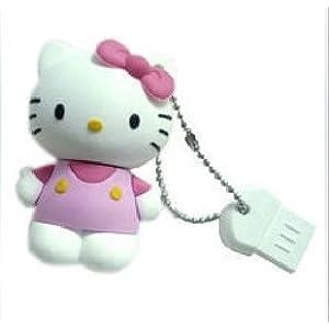 Hello Kitty 4GB USB Flash Drive