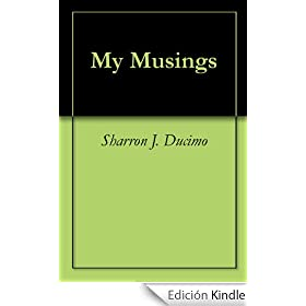 My Musings (English Edition)