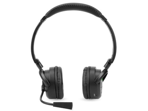 Freetalk Talk-5192 Wireless Headset With Microphone For Skype Calls, Music And Gaming
