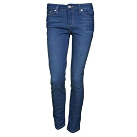 Seven7 Juniors' Straight Leg Jean