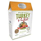 Fire & Flavor Turkey Perfect, Apple Sage Brining Kit, Includes Brine Bag, 18-ounce Box
