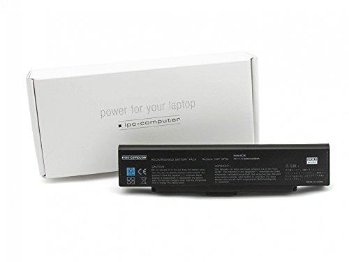 Batterie pour Sony VAIO VGN-S70B