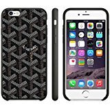 coquegoyard-logo-coque-iphone5-5s-case-noir
