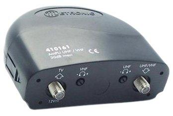AMPLIFICATEUR BLINDE 30 dB UHF ou VHF ou MIXTE