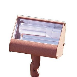 Focus Industries FFL-07-277V-CAM Compact Fluorescent Flood Light