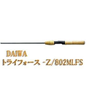DAIWA/�_�C���@�g���C�t�H�[�X-�y/802MLFS