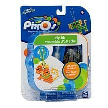 Spin Master Pixos Clip Kit - Cat - 1