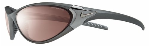 Nike Roll Sunglasses with Max Speed Tint and Grey Lenses
