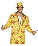 Sugar Daddy Jacket Costume - Large/XL - Chest Size 42-48