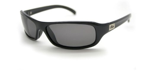 Bolle Sport Fang Black Sunglasses Polarized