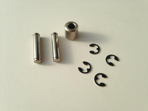 La Pavoni 7 Piece Lever Repair Kit