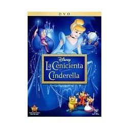 Cinderella (Spanish Version)