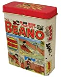 The Beano - Tin of 20 Plasters in 5 Fun Designs