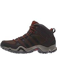 Adidas Sport Performance Men's Brushwood Mid Leather Boot