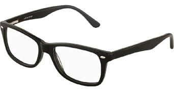 Collins Bridge Ives Crystal Tortoise Frame Prescription Eyewear Frames 53mm Width Lens