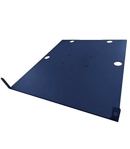 Gladiator Joe® VESA Table for DJ Equipment, Laptops, Electronic Devices