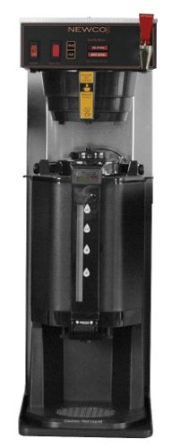 Newco Ia-Td Automatic Thermal Dispenser Coffee Brewer - Tall
