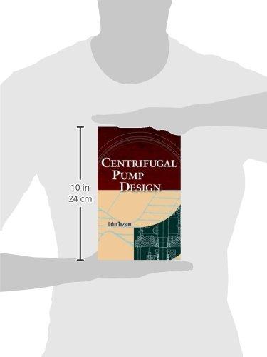 Centrifugal Pump Design (A Wiley-Interscience publication)