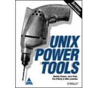 Unix Power Tools [UNIX POWER TOOLS 3/E] [Paperback]