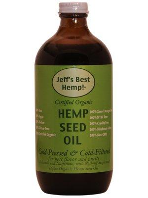 Organic hemp oil cancer