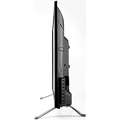 Nacson NS4215Smart 102cm(40) CA7*2CORE@1.3GHZ Smart 1920 x1080 Full HD LED Tv + Air Fly Remote