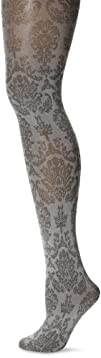 Nine West Womens Victorian Wallpaper Reversible Tight