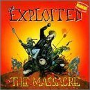 Massacre by Exploited (1991-10-04)