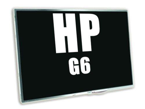 HP-PAVILION-G6-Display-156-WXGA-HD-LED-Diode-Links-Konnektor-HP-PAVILION-G6-LED-Bildschirm-156