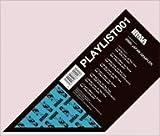 PLAYLIST001 IRMA JAPAN SAMPLER