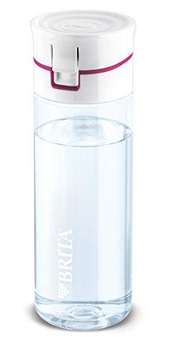 Brita-1010075-Bouteille-Filtrante-Fill-Go-Rose