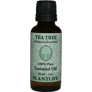 Tea Tree 100% Pure Essential Oil - 30 ml