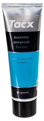 Tacx Carbon Assembly Compound, 80-Gram