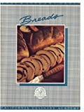 Breads (Easy & elegant meals) (0897210611) by Scheer, Cynthia