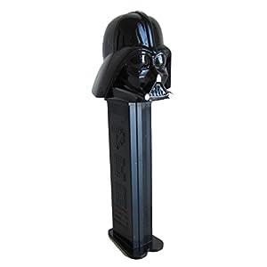 Pez Dispenser - Star Wars Darth Vader