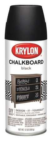interior-paint-water-chalkboard-black