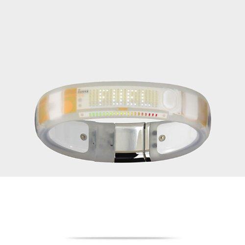 Nike+ Fuelband White ICE Medium-Large