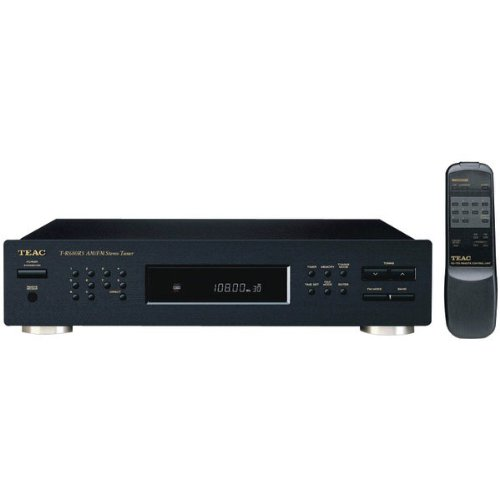 TEAC TR-680RS AM/FM Stereo Tuner with RS-232C Data Interface