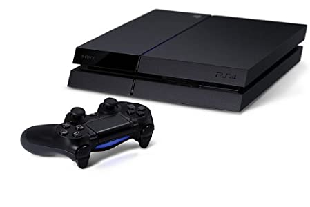 PlayStation 4: Launch Edition(輸入版・北米)