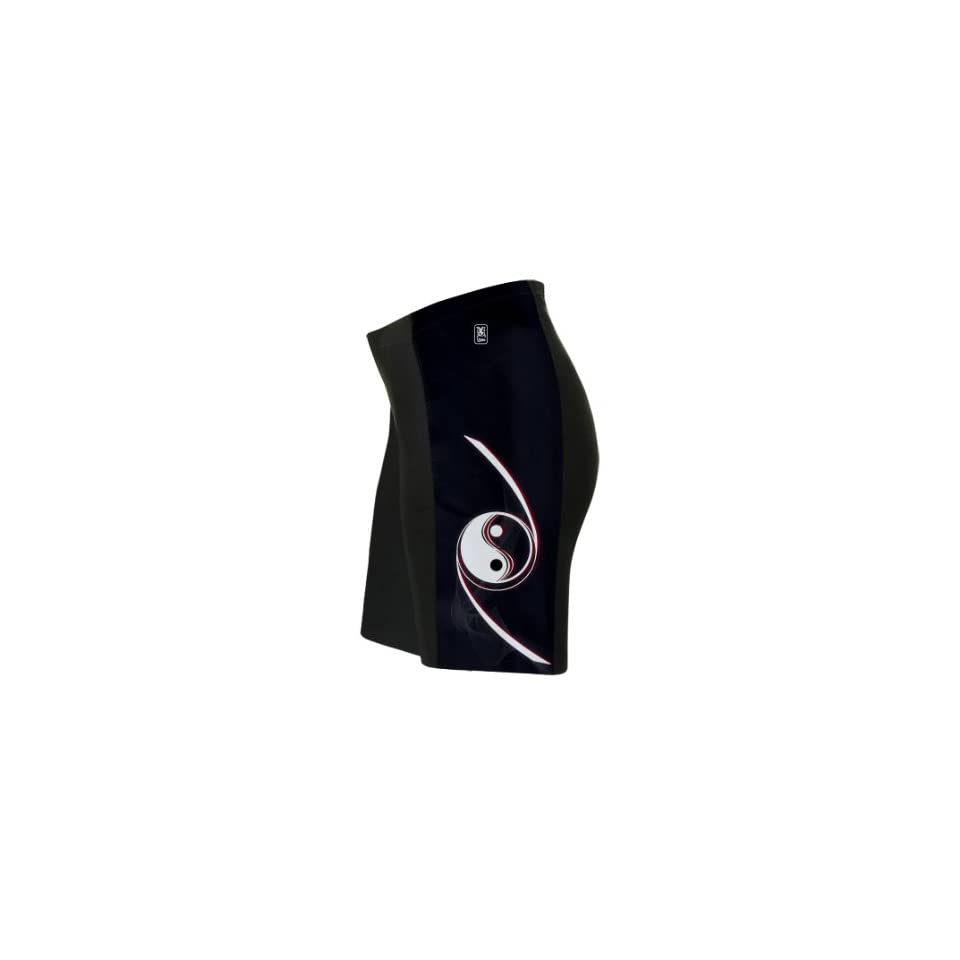 Size M ScudoPro Jing Jang Triatlon Shorts for Men