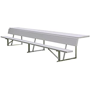Buy (Price EA)SSG BSN 15' Player's Bench with shelf by SSG