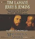 img - for Matthew's Story (The Jesus Chronicles) book / textbook / text book